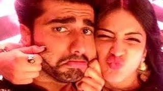 Shruti Hassan & Arjun Kapoor hot chemistry in Madamiya Song from Tevar - Bollywood News