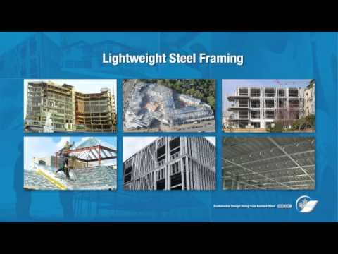Cold Formed Steel Design Manual Canada