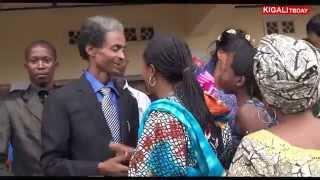 Kanyombya 39 S Wedding Brings Kigali To A Standstill