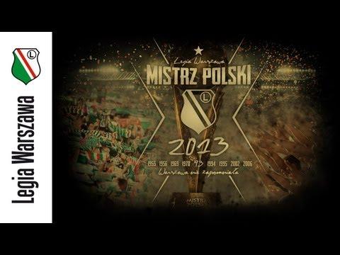 Legia Warszawa - Historia Najlepszego Klubu W Polsce
