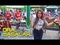 ORA MASALAH - Lagu Enak versi Angklung Carehal Jogja (Angklung Malioboro) Dangdut Koplo thumbnail