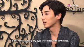 Showbiz Korea - ACTOR JIN YI-HAN(배우 진이한) - Interview