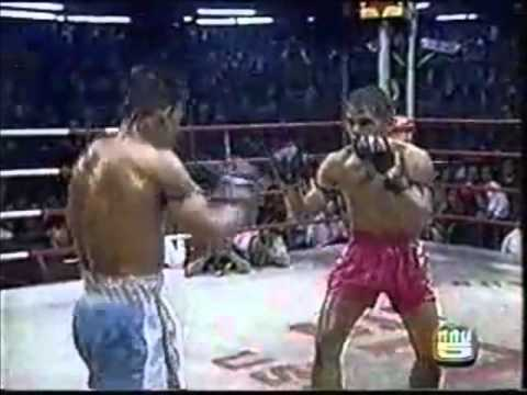 Muay thai highlight(2011)