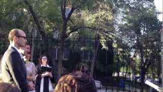 Renee and Johnny Wedding Video
