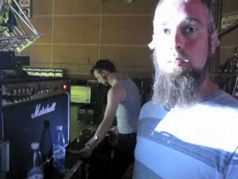 Björn Gelotte (In Flames) guitar rig