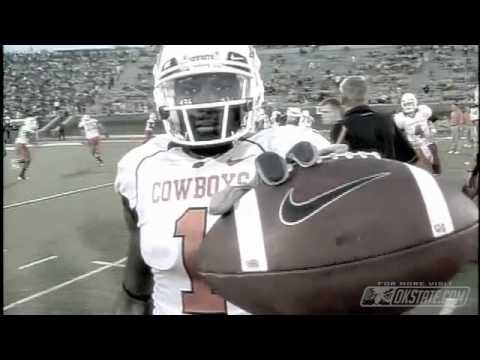 Dez Bryant - College Highlights