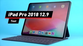 iPad Pro 12.9 2018 im Test-Video: Neue Tablet-Referenz?