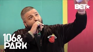 "#TBT DJ Khaled On ""Suffering From Success"" Album Ft. Drake, Lil Wayne & More 