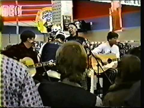 Squeeze Everything In The World Acoustic 1993