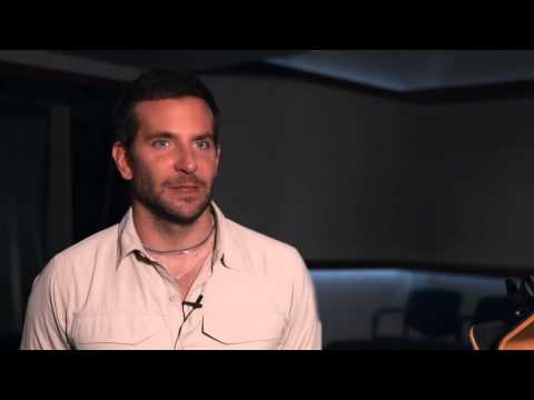 Marvel's Guardians of the Galaxy: Bradley Cooper Behind the Scenes Movie Interview