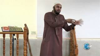 Lowering Your Gaze   Shaykh Musleh Khan