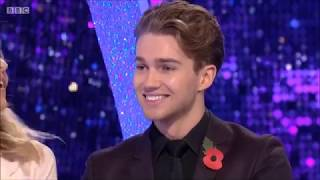 Mollie King & AJ Pritchard - It Takes Two - 7th November 2017