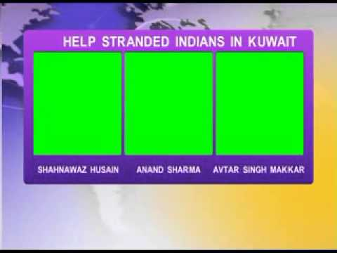 25 Indian workers arrested in Kuwait on murder charges
