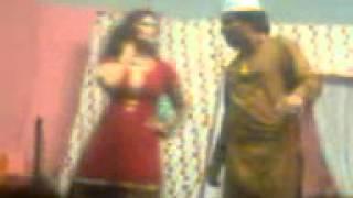 Tufail Lehri Samrin Malik Drama Chan Sajna Layyah