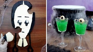 The Addams Family Halloween Crafts