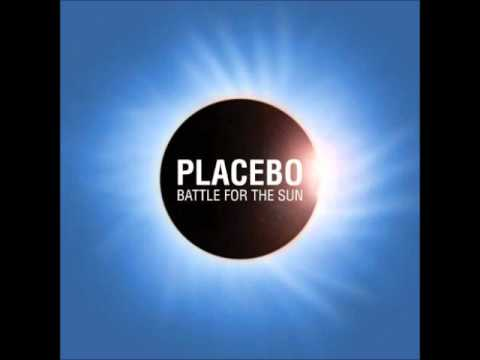 Placebo - King Of Medicine