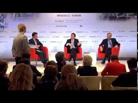 Brussels Forum: NATO in Transition