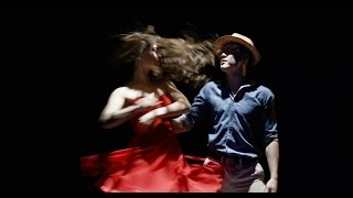 Damian Yonge - Swing of Your Kiss (Official Music Video)