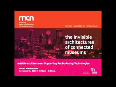 Invisible Architectures: Supporting Public-Facing Technologies