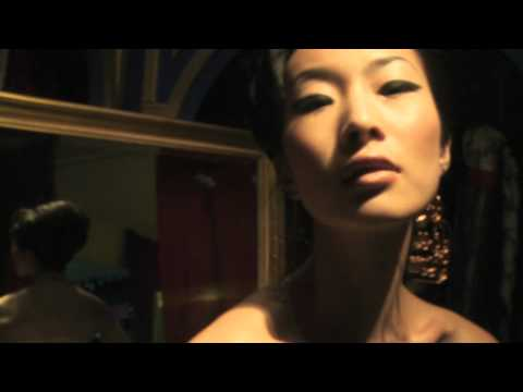 The Shanghai Restoration - Miss Shanghai