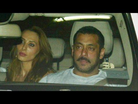 Why Didn't Salman Khan Get Iulia Vantur At His HOUSE? | Bollywod Gossip