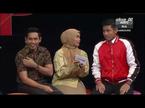 Download Meletop 6.8.19 Siti Nordiana & Khai Bahar Part 4 Mp4 baru