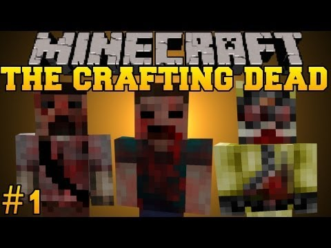 Minecraft: The Crafting Dead - Let