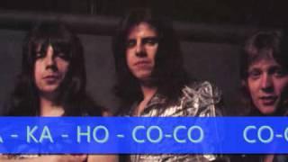 Watch Sweet Co - Co video