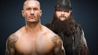 Randy Orton VS Bray Wyatt - Backlash 2016 - Prediction Highlights