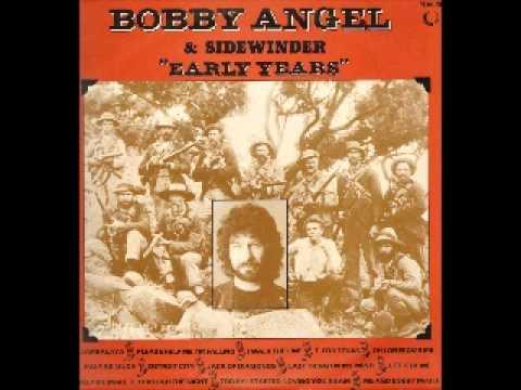 Bobby Angel Jack of diamonds