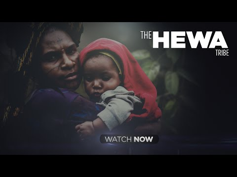 Healing for Hewa - Official Movie [HD]