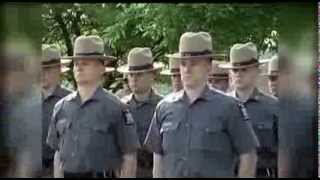 NY Trooper exam this fall