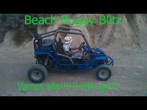 Beach Buggy Blitz Android Juego de la semana! Analisis Español!