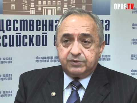 Ренат Акчурин, кардиохирург