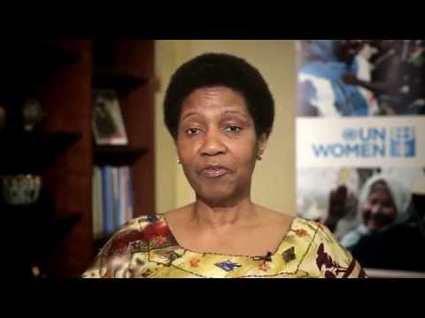 UN Women Executive Director: Girls in ICT Day Message
