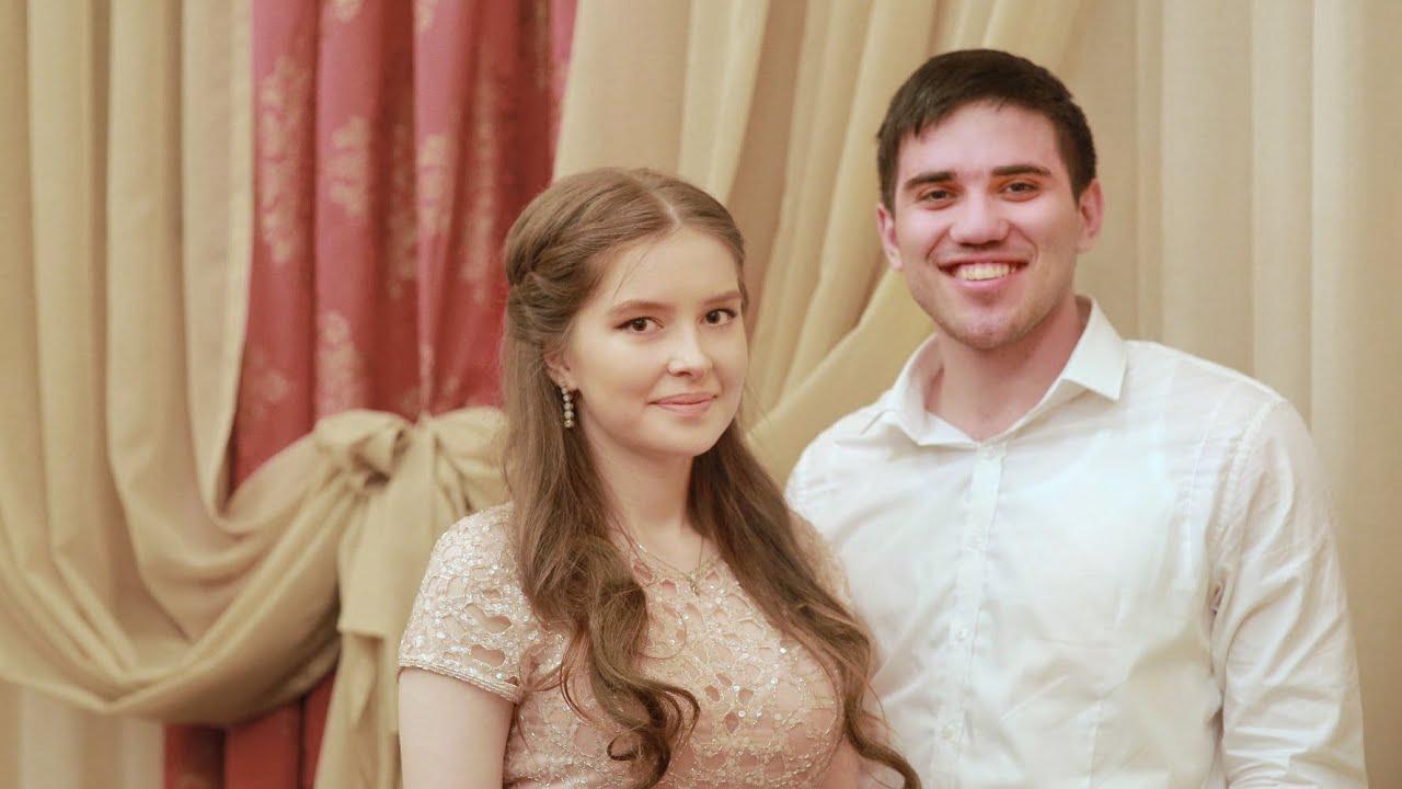 Свадьба патимат кагировой фото