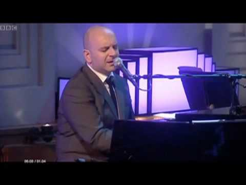 Elio Pace - The Nearness Of You (Live on 'Weekend Wogan' BBC Radio 2)