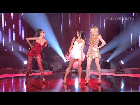 Moje 3 - Ljubav je svuda (Serbia) 2013 Eurovision Song Contest