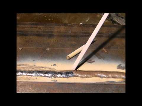 Intro To Stick Welding Part 2 - Setup & Your 1st Pass