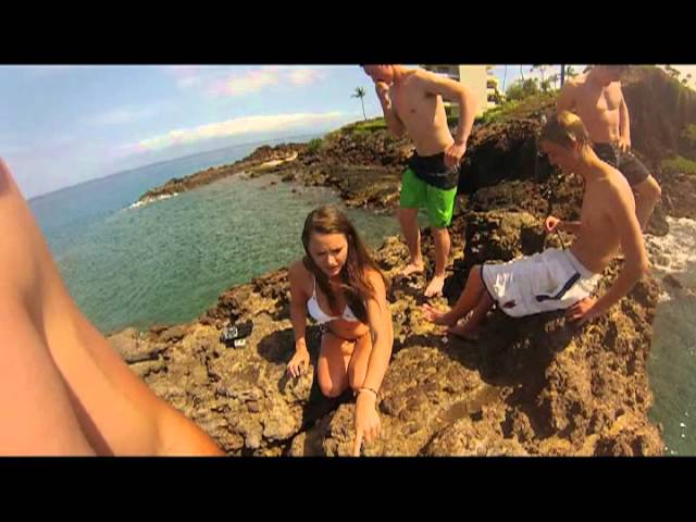 The best of Maui 2013