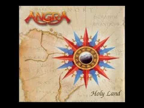Angra - Carolina Iv