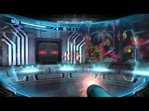 Gameplay - Metroid Other M - Dolphin [pt/br]