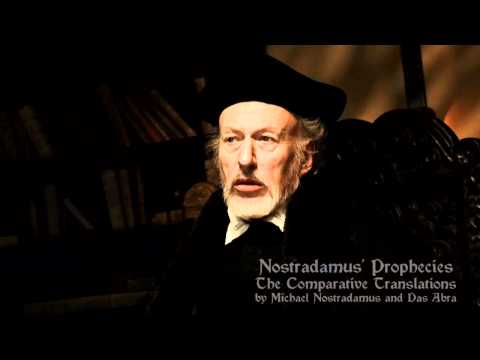 Nostradamus Olympic Games Prophecy