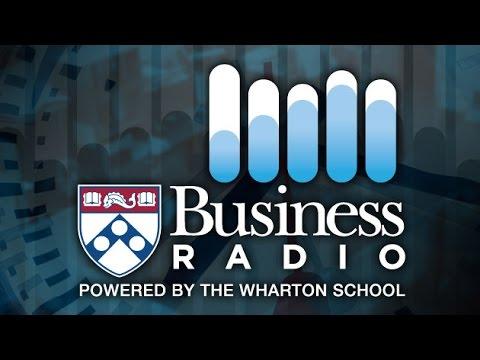 WebiMax CEO Ken Wisnefski on Wharton Business Radio Discusses the Etsy IPO