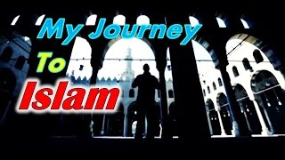 Journey To Islam Brother Hanif: Islam Answered My Questions!