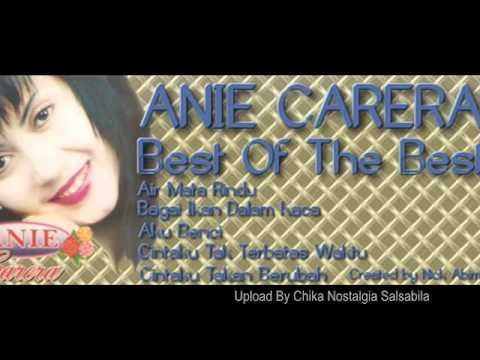 Anie Carera   Terperangkap Dalam Duka