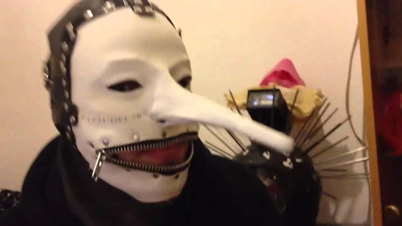 Слипкнот фото с масками и без 30
