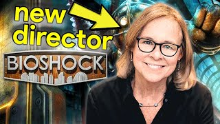 The New Bioshock Won't Involve its Original Creator - Inside Gaming Daily