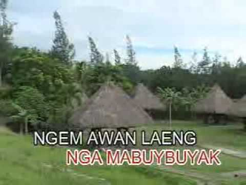Videoke - (opm ilocano) Pamulinawen video