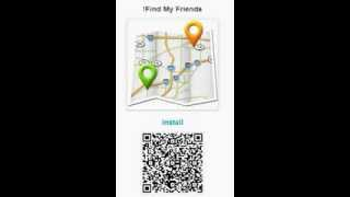 Find My Friends! android free